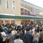 クリスピークリーム新宿1号店が閉店!その理由とは?