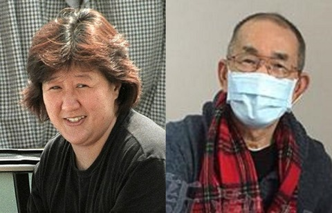 A氏の父親と林死刑囚