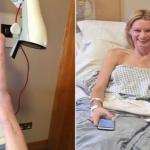 「バイオハザード6」の撮影でミラ・ジョヴォヴィッチ役のスタントが左腕切断の重傷を負っていた!