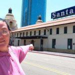 【驚愕】「サンタフェ駅と結婚する」と主張しまくるアラフォー女性が話題