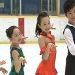 【驚愕】スケートの本田姉妹は実は5人兄弟だった。長女がテレビに出ない理由とは…