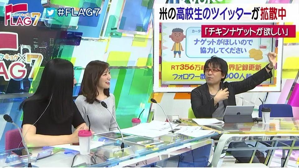 日本の番組