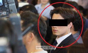 韓国大統領・ボディガード
