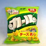 【悲報】カールが東日本で販売終了…