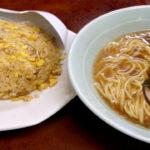 【悲報】「麺+ご飯もの」が昼の生産性を著しく下げることが判明