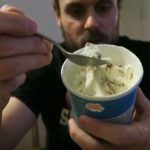 【動画あり】100日間アイスクリームだけ食べたら太る?痩せる?なんと衝撃の結果に…