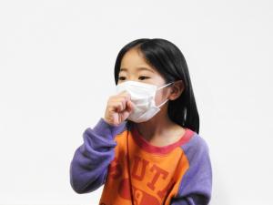 子どもの咳