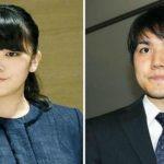 眞子さま婚約者・小室圭さんの職業・年収がヤバい…関係者「彼はいわばフリーター。」