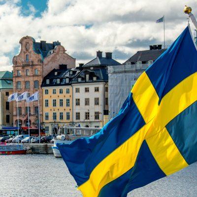 スゥェーデン
