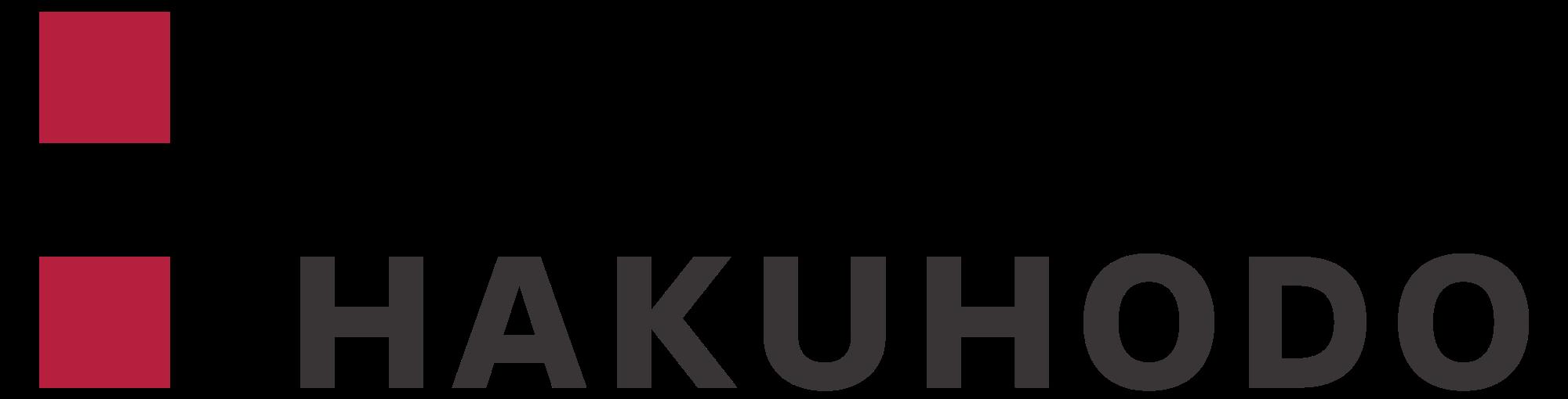博報堂ロゴ