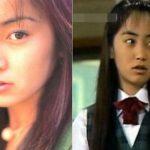 【画像】矢田亜希子、20年前と現在の比較写真がすごすぎる