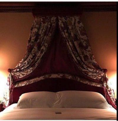 実はただのベッド画像