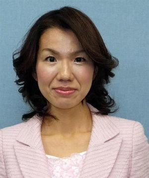 豊田真由子