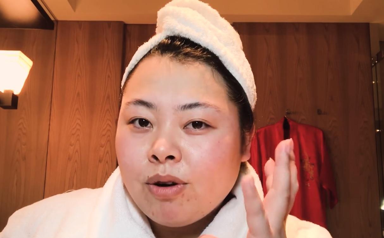 渡辺直美すっぴん