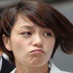 【悲報】今井絵理子議員、不倫報道で上から注意され逆ギレ…