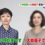 【画像】元AKBの大島優子、ガチでババアになりファン悲しむw