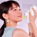 【画像】吉岡里帆、あの共演者キラー佐藤健と熱愛発覚