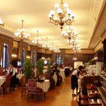 【画像】国会議員食堂の定食が色々とツッコミどころ満載すぎるw