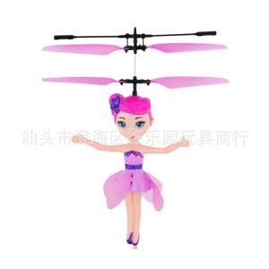 偽妖精のおもちゃ