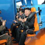 【画像あり】北朝鮮の遊園地が怖すぎだと話題にwwww
