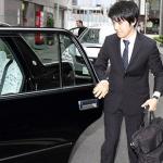 【悲報】眞子様の婚約相手・小室圭さん、なんとタクシー代が払えなかった…。