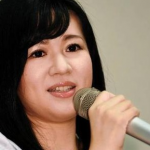 炎上議員・上西小百合。総選挙には出馬せず、タレント活動を本格化?!