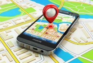 GPSイメージ