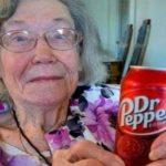 1日3本のドクターペッパーで医者知らず!?106歳まで生きたおばあちゃんが話題