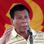 フィリピン大統領がヤバい!!「息子の麻薬疑惑が事実なら容赦なく殺す」と発言!!