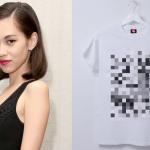 【画像あり】水原希子が発売したTシャツがとんでもなくダサいwwwwww