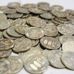 【閲覧注意】道端に大量の500円玉が!「ラッキー!」と思って拾った高校生がその後とんでもないことに…。