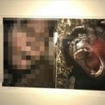 【画像あり】中国の博物館でアフリカ人とチンパンジーを並べちゃった結果がこちら…。