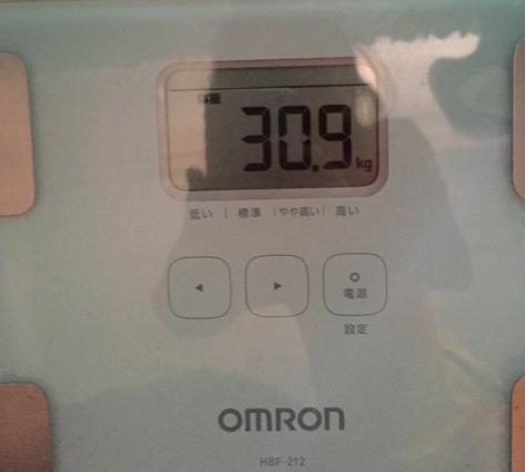 【衝撃】あのしょこたんが、体重30キロになる!?www画像ありw