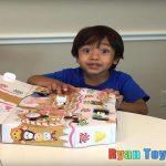 【海外発】6歳のユーチューバーが、おもちゃのレビューで年間12億円を稼ぐと話題にw