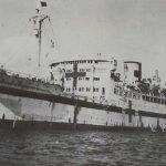 【閲覧注意】『日本の幽霊船』がアメリカに漂着。船内が怖すぎる…!!