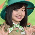 【ショック!】ももクロ緑の有安杏果ちゃん卒業に悲しみの声!