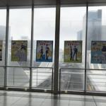 【爆笑】コミケ来場者に優しい大崎駅がやりすぎ⇨#大崎狂ってるwww