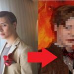 【恐怖】Matto、また顔が進化。まるでホラーww