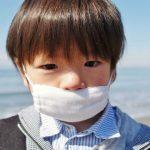 【ナゼ!?】お子様のマスクに絵を書いて。保育所からの指示に驚愕w