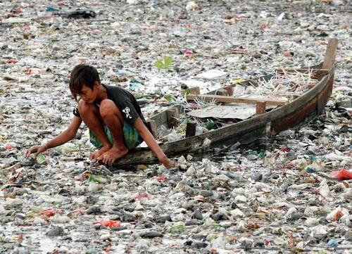 中国 不衛生