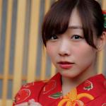【SKE48】須田亜香里がエロいグラビアで美しいヒップを大胆に披露!!