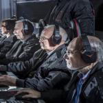 【朗報】高齢者施設にテレビゲームを導入!?健康増進ってマジか