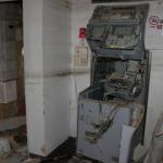 【3.11】震災に乗じて火事場泥棒・・・ATMの写真が酷すぎる・・・