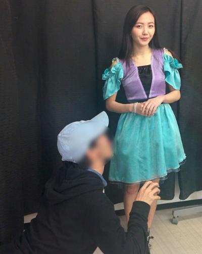 アイドル 東京女子流