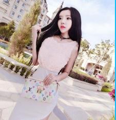 中国モデル 15歳 20㎏