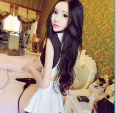 中国モデル 画像詐欺