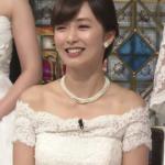 伊藤綾子アナが退職していた!?二ノとの結婚、もう絶対ない!