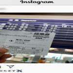 【謎】おっさんがSNSに投稿する「空港にいる俺」写真に女性からブーイング