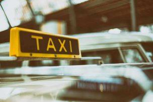 無料 タクシー