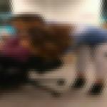 【目の錯覚】画像に写った男女がなんか変!?ネット住民が大混乱ww(画像あり)